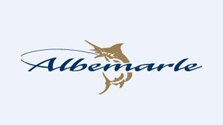 Albemarle|阿尔伯马尔 LOGO