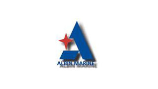 Albin|阿尔宾 LOGO
