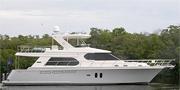 OceanAlexander 62 Pilothouse