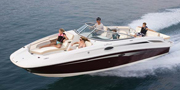 Sea Ray 280 Sundeck