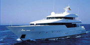 Lurssen Be Mine