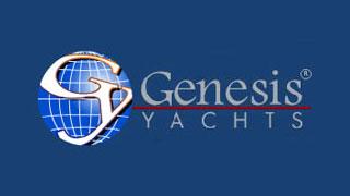Genesis|詹尼 LOGO