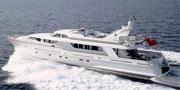 荷兰船厂Vitters 31米NINEMIA(1995年)