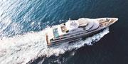 Icon62.5米超级游艇Baton Rouge