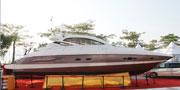 Sea-stella 46运动游艇
