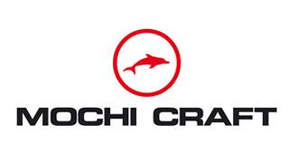 Mochi Craft|摩西卡夫特 LOGO