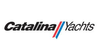 美国Catalina帆船