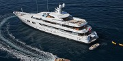 Feadship Trident