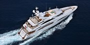 Benetti Illusion