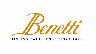 Benetti|贝尼蒂 LOGO