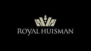 Royal Huisman|皇家豪斯曼 LOGO