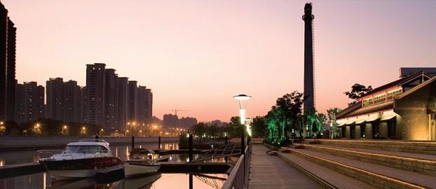 上海游艇会