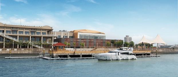 上海佳豪国际游艇会