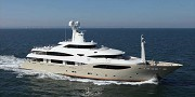 CRN 130 M/Y  Darlings Danama