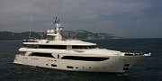 CRN 43 M/Y EVIVA