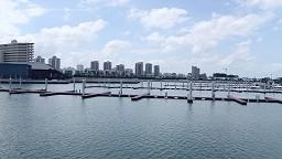 新埠岛国际游艇会