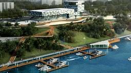 山水柳州国际游艇俱乐部