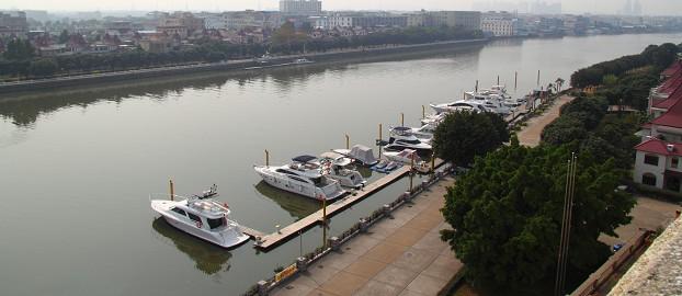 广州莱茵游艇会