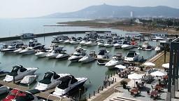 苏州太湖水星游艇俱乐部