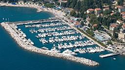 Port Hercule Marina