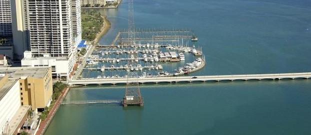 Sea Isle Marina