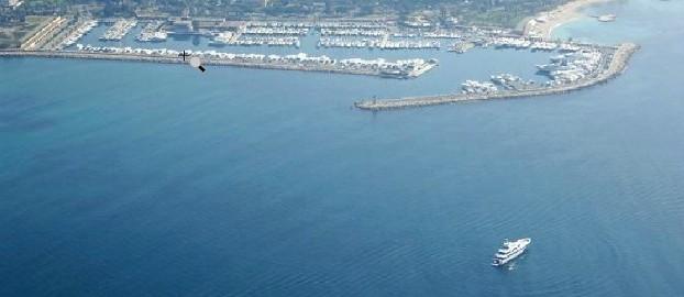 Port Pierre Canto