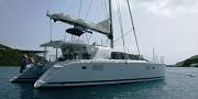 Lagoon 440双体帆船