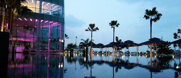 ONEº15 Marina Club