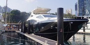 Sunseeker 86 Yacht(圣斯克)