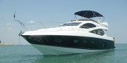Sunseeker Manhatan 60(圣斯克)