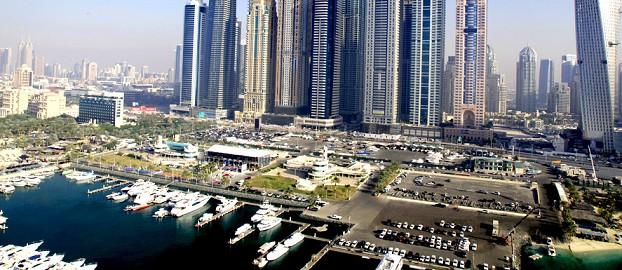 Dubai International Marina Club