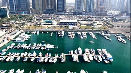 Dubai International Marina Club