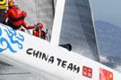 美洲杯中国之队系列访谈