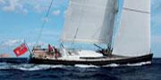 海上雄狮,野性奔腾:佩里尼38米悍将P2号