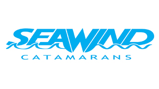 澳大利亚Seawind双体帆船
