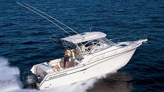 Grady-White 330