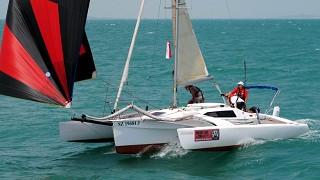 Corsair 28 RS Racer