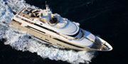 直降200万欧 - CRN 43米超艇Sofico