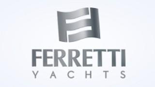 意大利Ferretti游艇