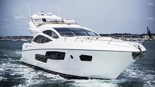 80 Sport Yacht