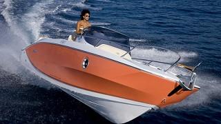 Sessa Key Largo 24 FB