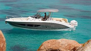 Sessa Key Largo 34 FB