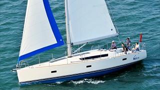 Sailiner 50