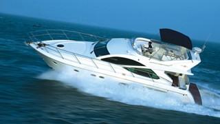 Gallop 48 豪华动力艇
