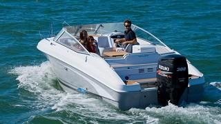 Flyer 750 Cabrio