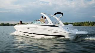 Cruisers yachts 298