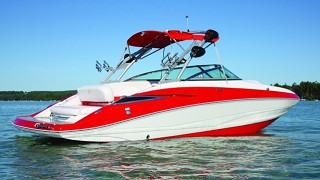 Crownline Eclipse-E4