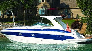 Crownline Cruiser 350CR