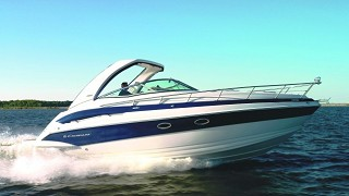 Crownline Cruiser 330CR