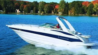 Crownline Cruiser 325CR